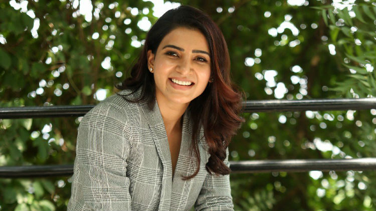 Samantha's U Turn Movie False Box Office Collections