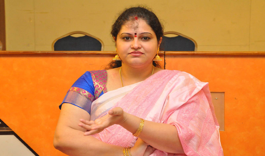 Raasi-Interview
