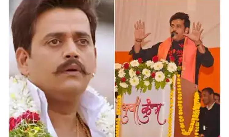 BJP announces Ravi Kishan as its candidate from Gorakhpur
