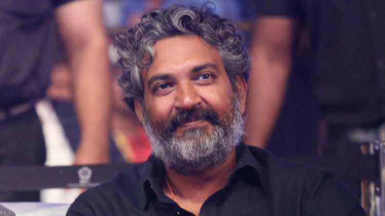 Wishing Tollywood beloved Director SS Rajamouli Very Happy Birthday