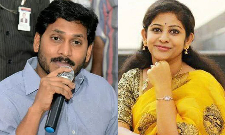 ysrcp leader prudhvi raj strong comments on  Yamini Sadineni