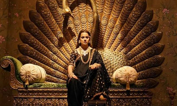 Manikarnika movie box office collections
