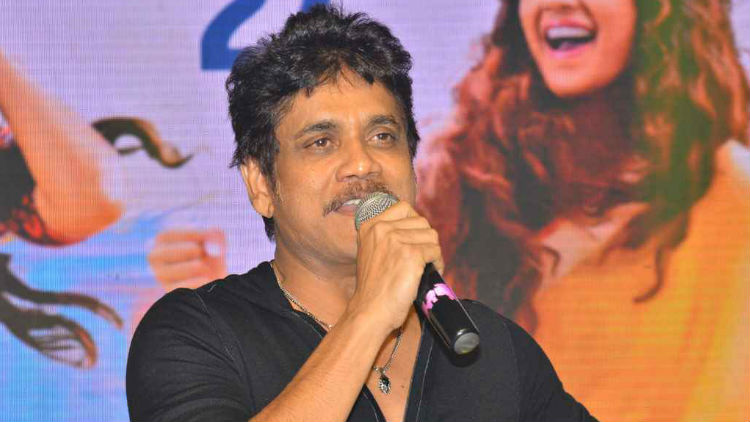 Nagarjuna Clarified on his Political Entry