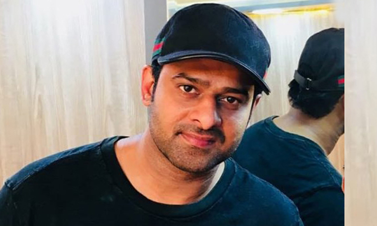 Prabhas and Radha Krishna film resumes in Hyderabad