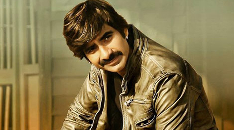 raviteja disagreement with mytri movie makers