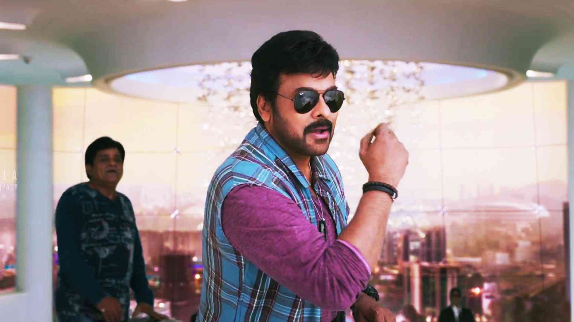How Supreme Hero Chiranjeevi Become Megastar Chiranjeevi