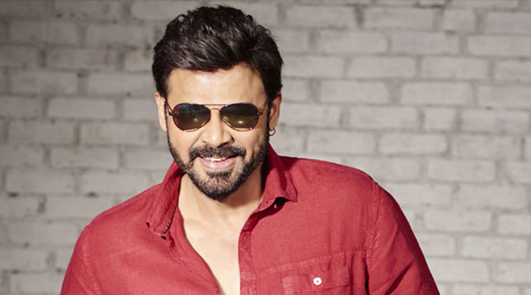 Venkatesh becomes the only senior star after Chiranjeevi to deliver Rs 100 crore grosser