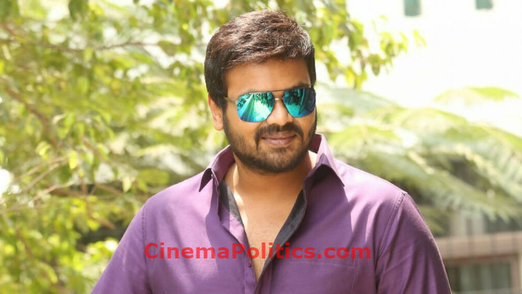 Manchu Manoj Retirement Confirmed from Movies
