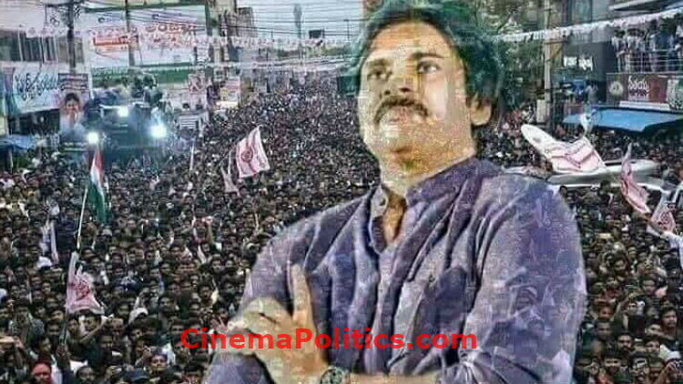 Will Powerstar Pawan Kalyan Reach The Power