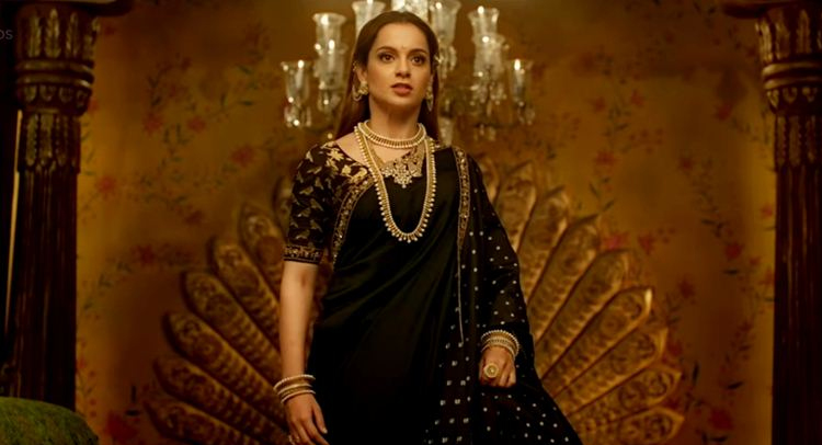 manikarnika kangana ranauts sister tweets her whatsapp chat with krish says actor is disturbed by conspiracies