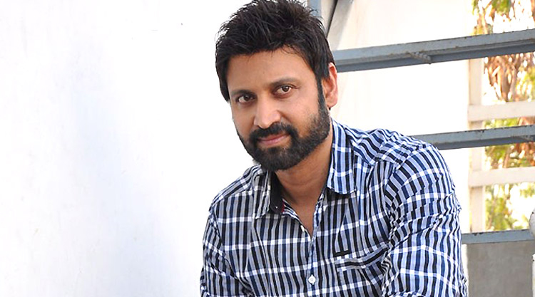 Sumanth Breaks Silence On ANR biopic