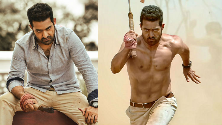 NTR's High Performance in Aravinda Sametha