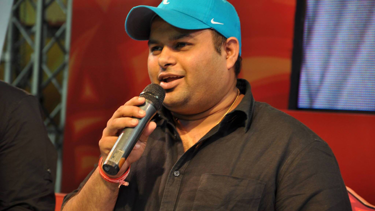 music director ss thaman end the year with a bang