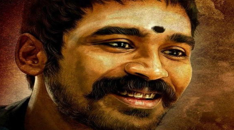 Dhanush releases the first look from his next film Asuran