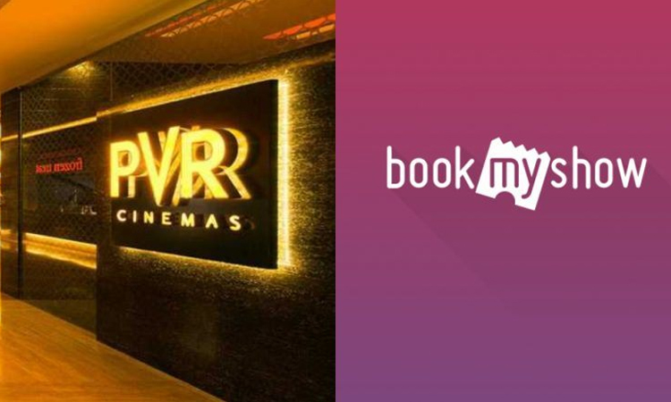 Case against BookMyShow and PVR for charging customers extra internet handling fees
