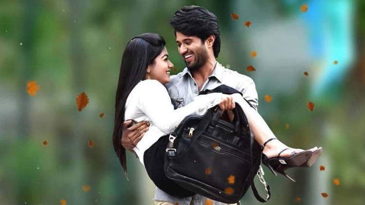 Geetha Govindam Worldwide Box Office Final Collections