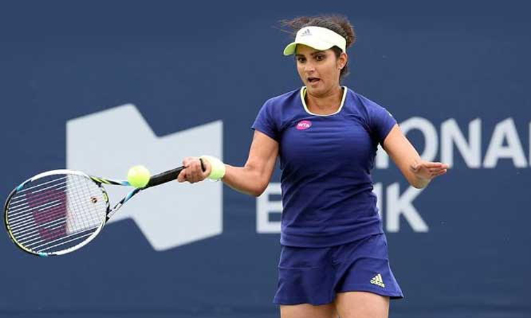 Sania Mirza biopic is ready