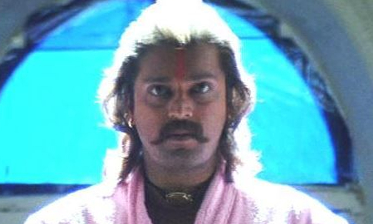 Actor Mahesh Anand dies at 57