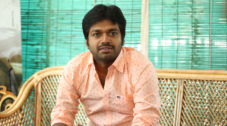 anil ravipudi responded on affair with heroine