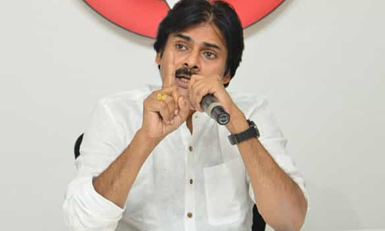 pawan kalyan only for janasena