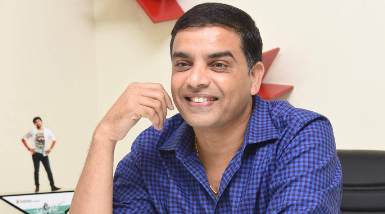 director Dil raju Going to Goa With tollywood young Heros