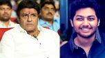 Flop Director Sudden Entry For Balakrishna son mokshagna's Debut Movie