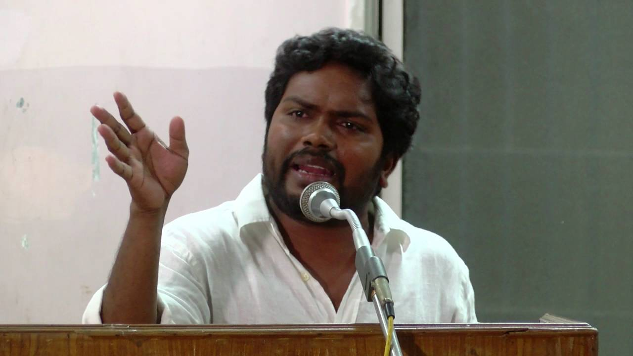 rajinikanth fans fire on ranjith