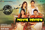 Venky Mama Movie Review