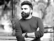 Anchor Pradeep Machiraju