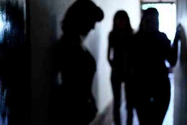 Tollywood prostitution racket
